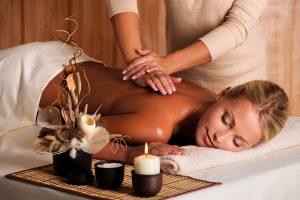 Erotische Massage Haarlem